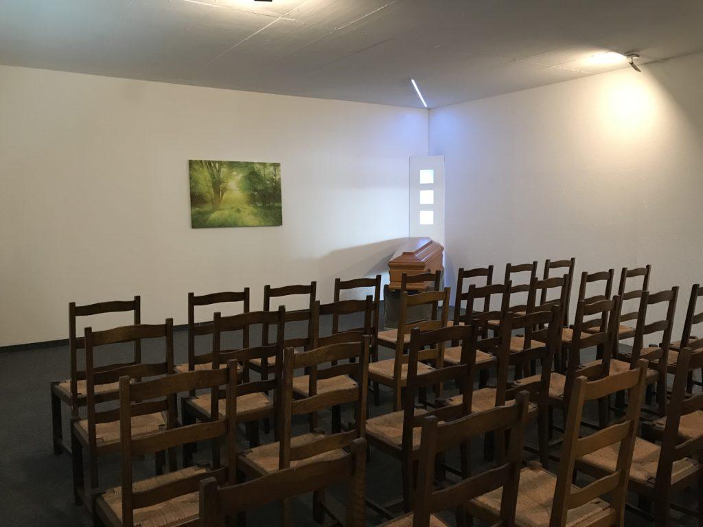 Chapelle Sierre
